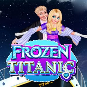 Frozen Titanic Game