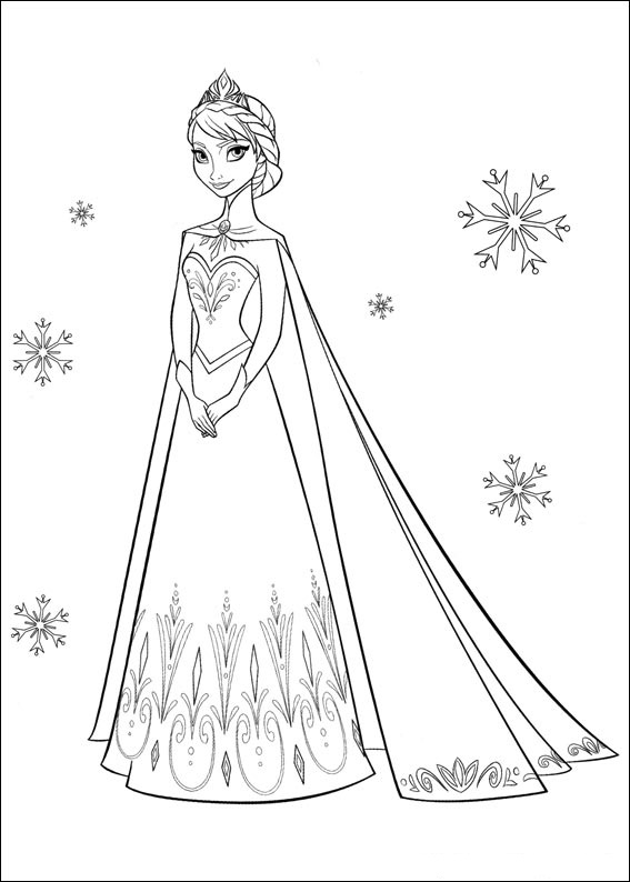 Snow-Queen-Elsa Game
