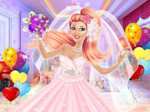 Princess Wonderful Day Game
